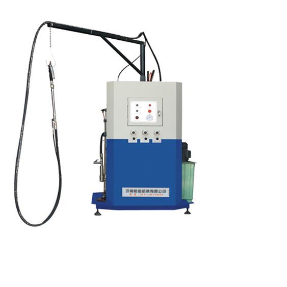 ST01 Silicone Extruder Machine