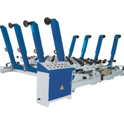YR Automatic Molecular Sieve Filling Machine