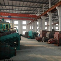 Luoyang Runxin Machinery Manufacturing Co., Ltd.