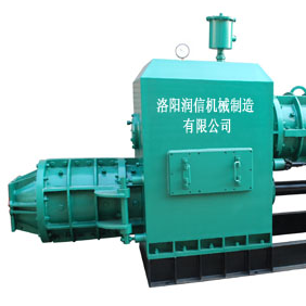 brick making machine-Vacuum Extruder(JKB(SJ))