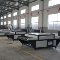 Jinan Hengdi Machine Co., Ltd.