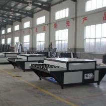 Jinan Hengdi Machine Co., Ltd.