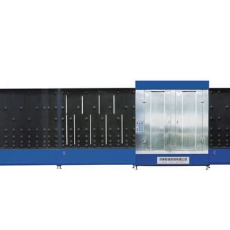 LBZ1800P Vertical Automatic Inusating Glass Production Line