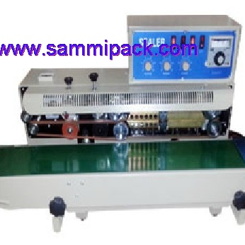FRD-1000 Solid ink band sealer with digital counter