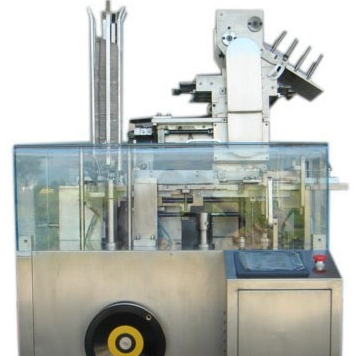 ZH60 Cartoning Machine