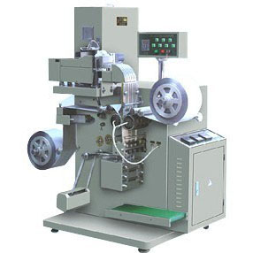 DL150/200 Automatic Double-side Aluminum Foil Packing Machine