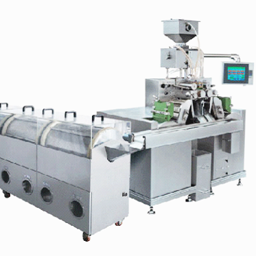RJN180/200 Soft Gelatin Encapsulation Machine