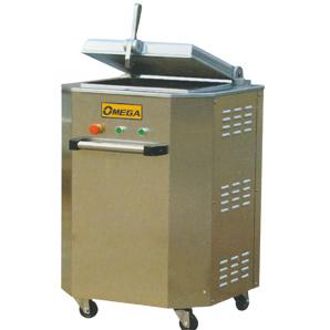 OMEGA HDD20 Hydraulic Automatic Sub-block Machine