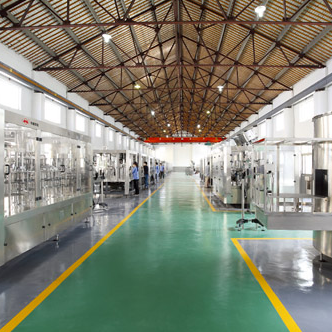 Zhangjiagang Huasheng Beverage Machinery Co., Ltd.