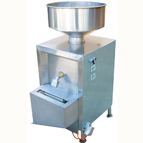 GGJ-60 Jam Filling Machine