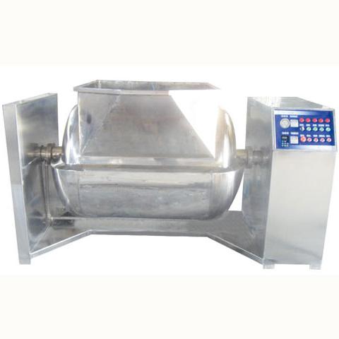 TLH-1000 Automatic Horizontal Axis Horizontal Stirring Pot