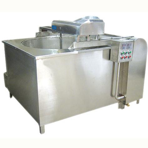 QYZ-40 Deep Fryer