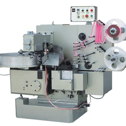 TB-N820 Double-twist&Single-twist Candy Packing Machine