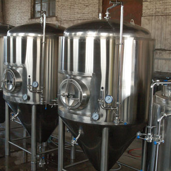 Customized Beer Fermenters