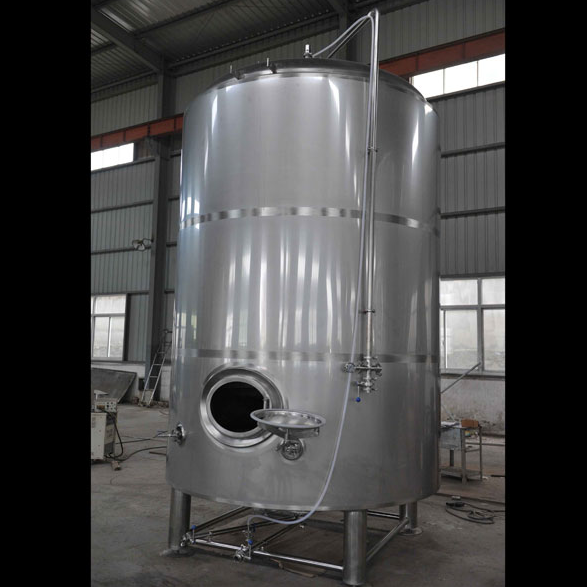 Cellar Vessels and Customized Tanks