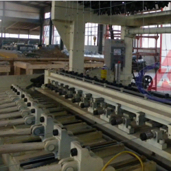 WZ-A warp-around cattle fence machine