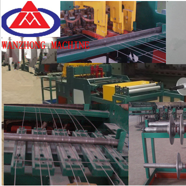 Brick force Mesh Machine