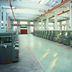 Sino Pharmaceutical Equipment Development Co., Ltd