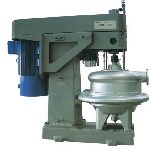 LSF-30 Disc Centrifugal Separator