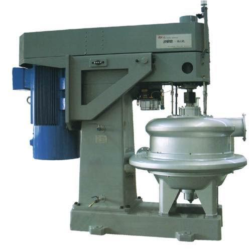 LSF-30 Disc Centrifugal Separator