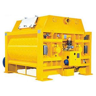 JS Series Electric Concrete Mixer