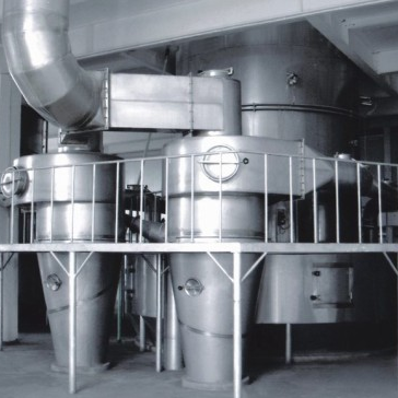 Milk Powder Drying Tower