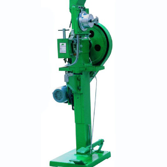 SC-106ET Eyeleting Machine