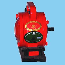 Pneumatic external vibrators