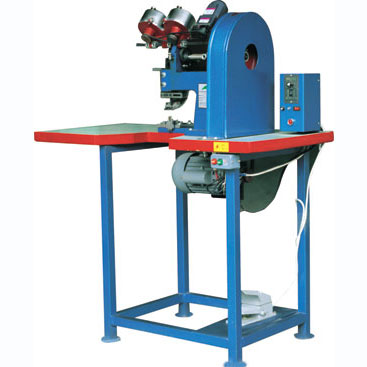 SC-2000 Twin Eyeleting Machine