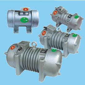 External concrete vibrators