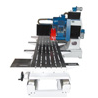 WZ-E automatic whole fault block cutting machine