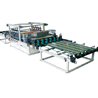WZ-E colorized fireproof and laminating all-in-one machine