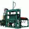 demoulding and cleaning mould machine