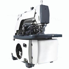566A Eyelet Buttonhole Machine