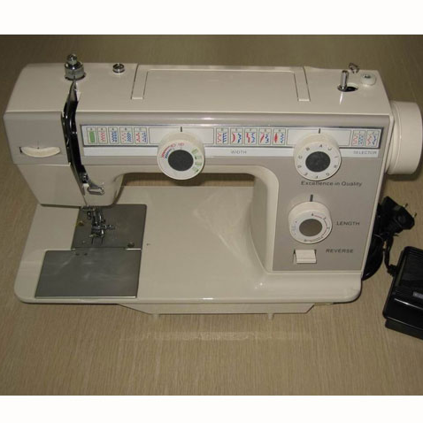 393 Domestic Sewing Machine