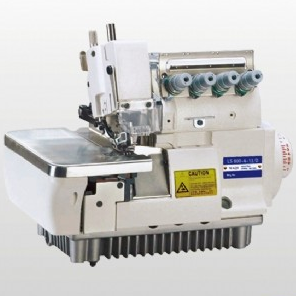 BSO-800 High Speed Overlock Sewing Machines