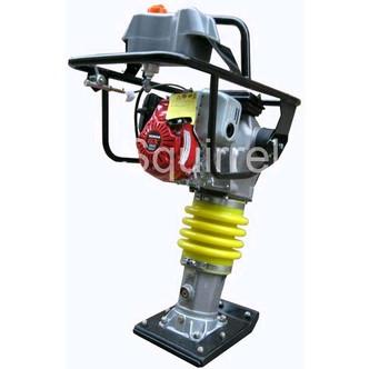 HCR70 Gasoline Rammer