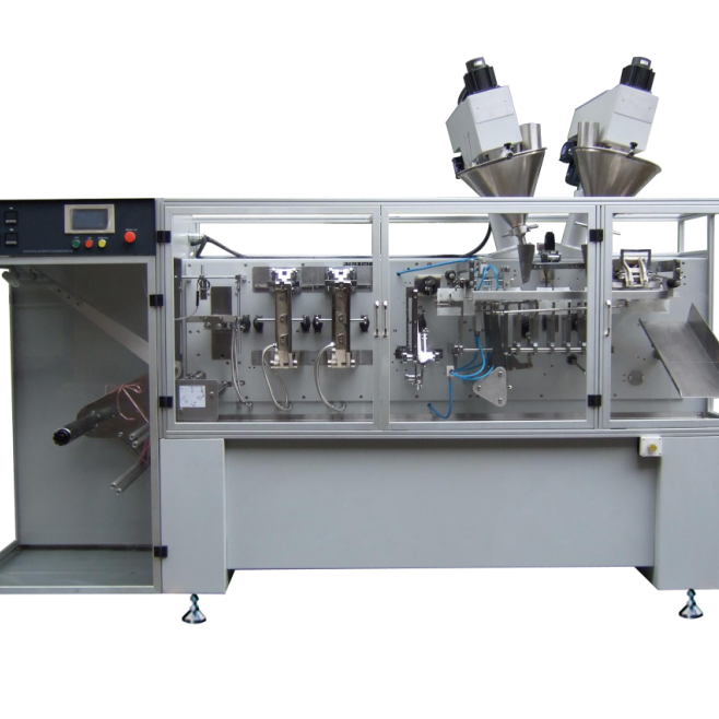 Sachet Horizontal Packing Machine
