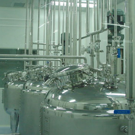 Pharmaceutical Water Treatment System