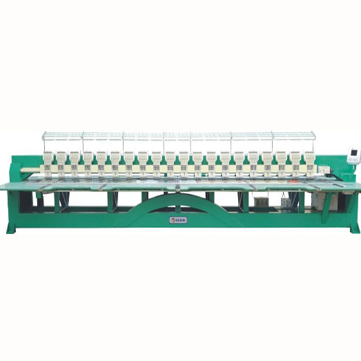 LJ-920-300X600Y900 Flat Embroidery Machine
