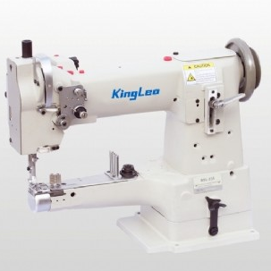 BSL-335 Single Needle Cylinderbed Unison Feed Lockstitch Sewing Machine