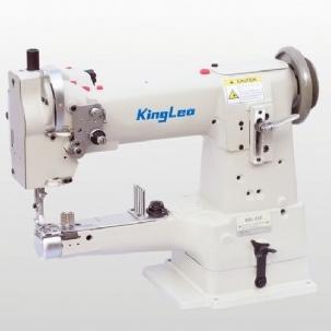 BSL-335 Single Needle Cylinderbed Unison Feed Lockstitch Sewing Machine