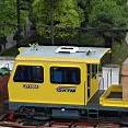 MEC Group-Railway Vehicle