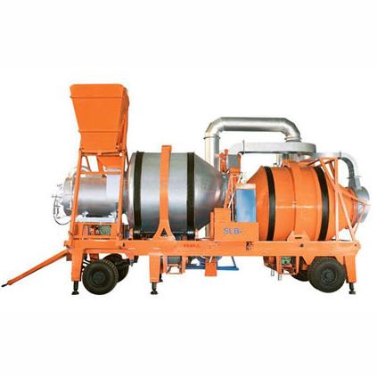 SLB20 Asphalt Mixing Plant