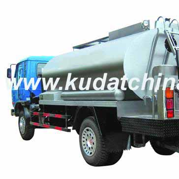 LKD5090 Asphalt Distributor
