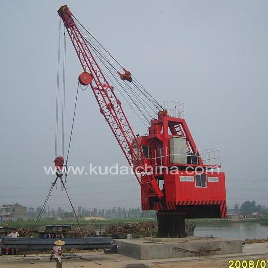 Quay Crane GQ20