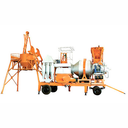 QLB20 Asphalt Mixing Plant