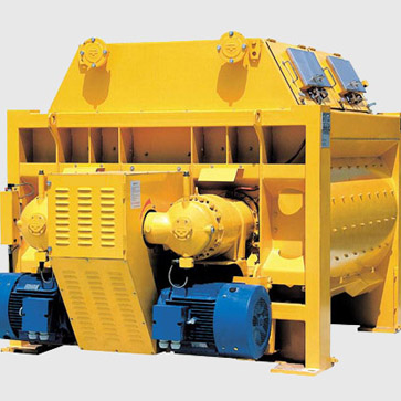 Asphalt Mixing Plant-Forced Mixing Type