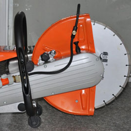 350 Concrete Cutter