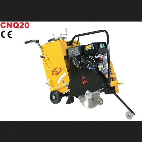 CNQ20 Concrete Cutter
